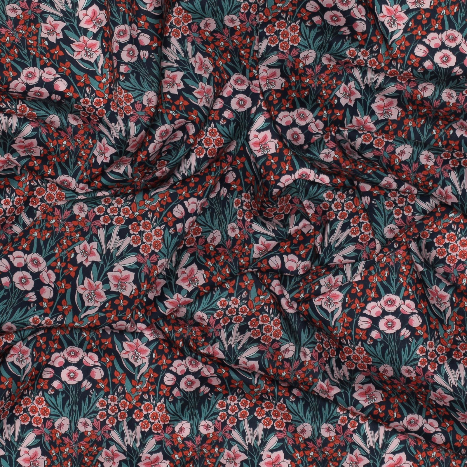 Liberty of London - Mountain Primrose - B - Tana Lawn