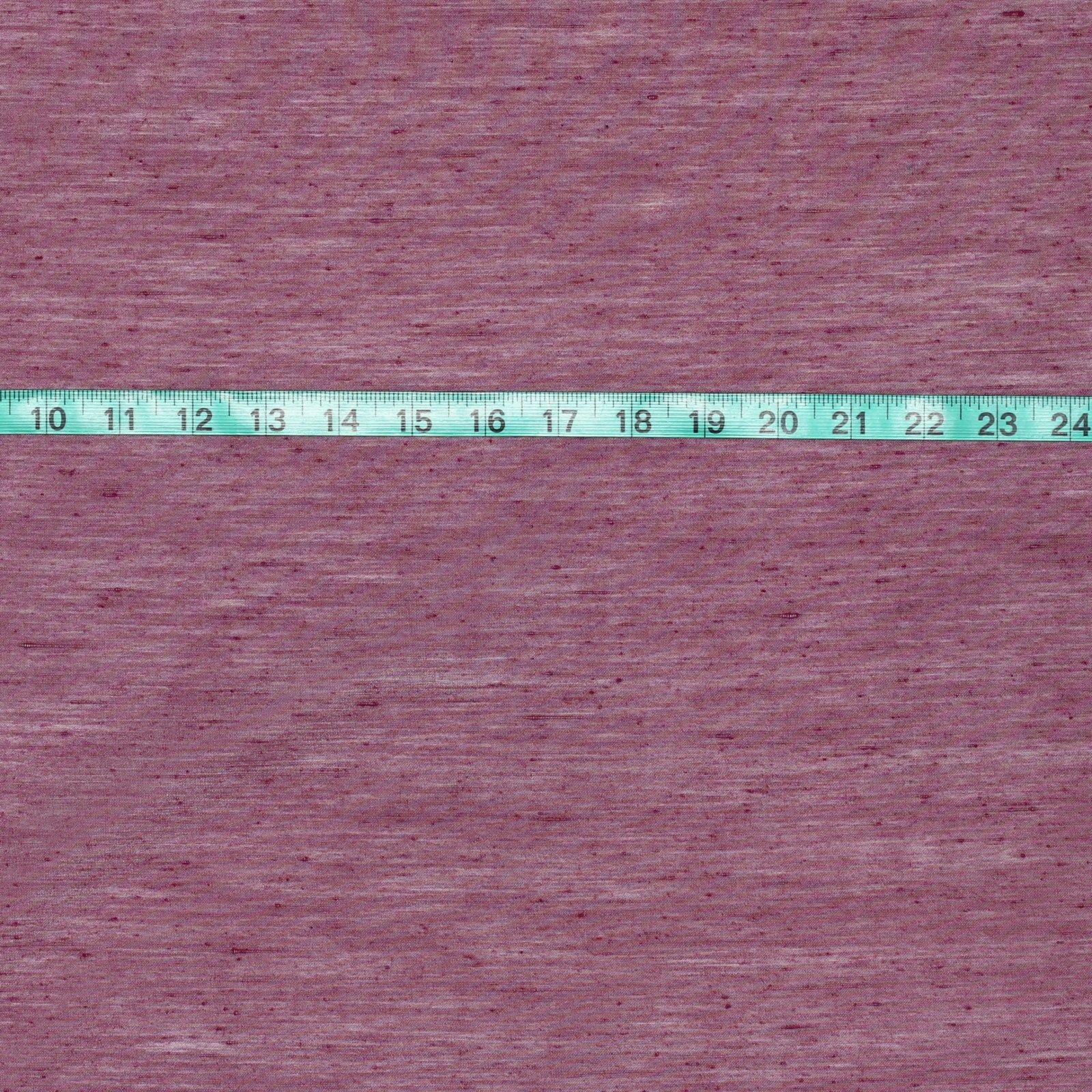 Magenta Vintage Silk/Acrylic Blend