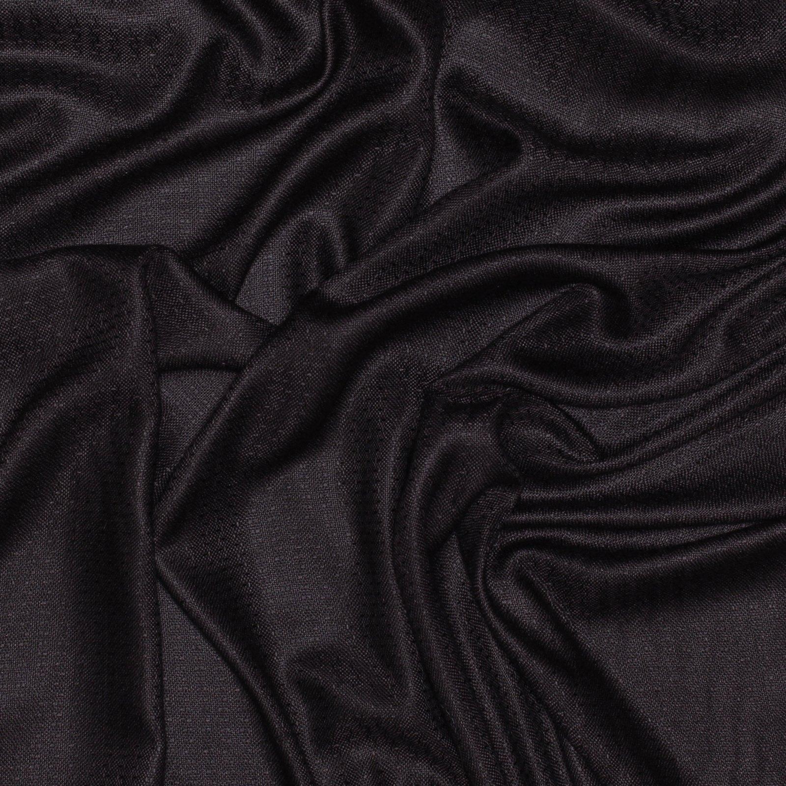 Sable Silk Rayon Solid