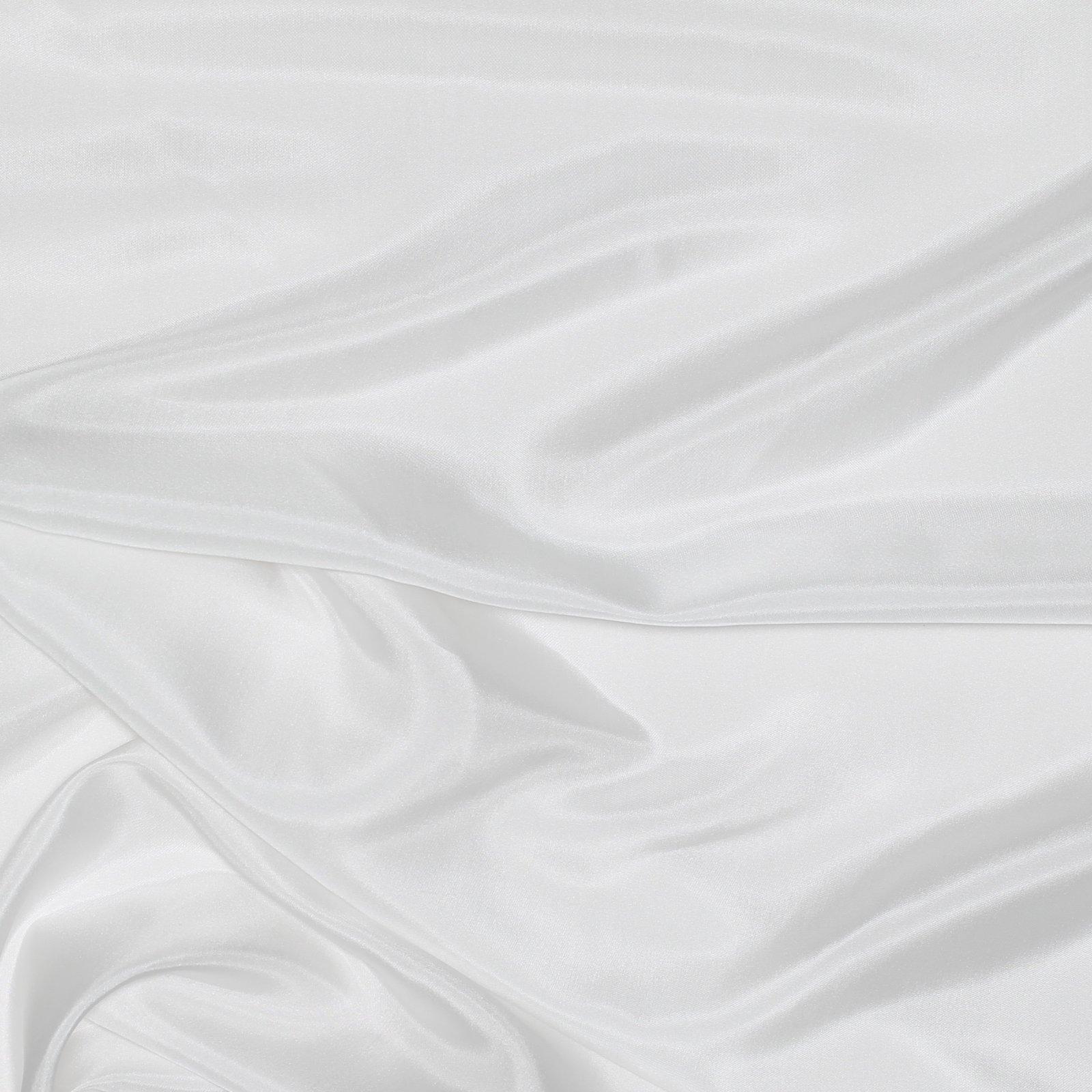 HABOTAI/CHINA SILK 10MM WHITE