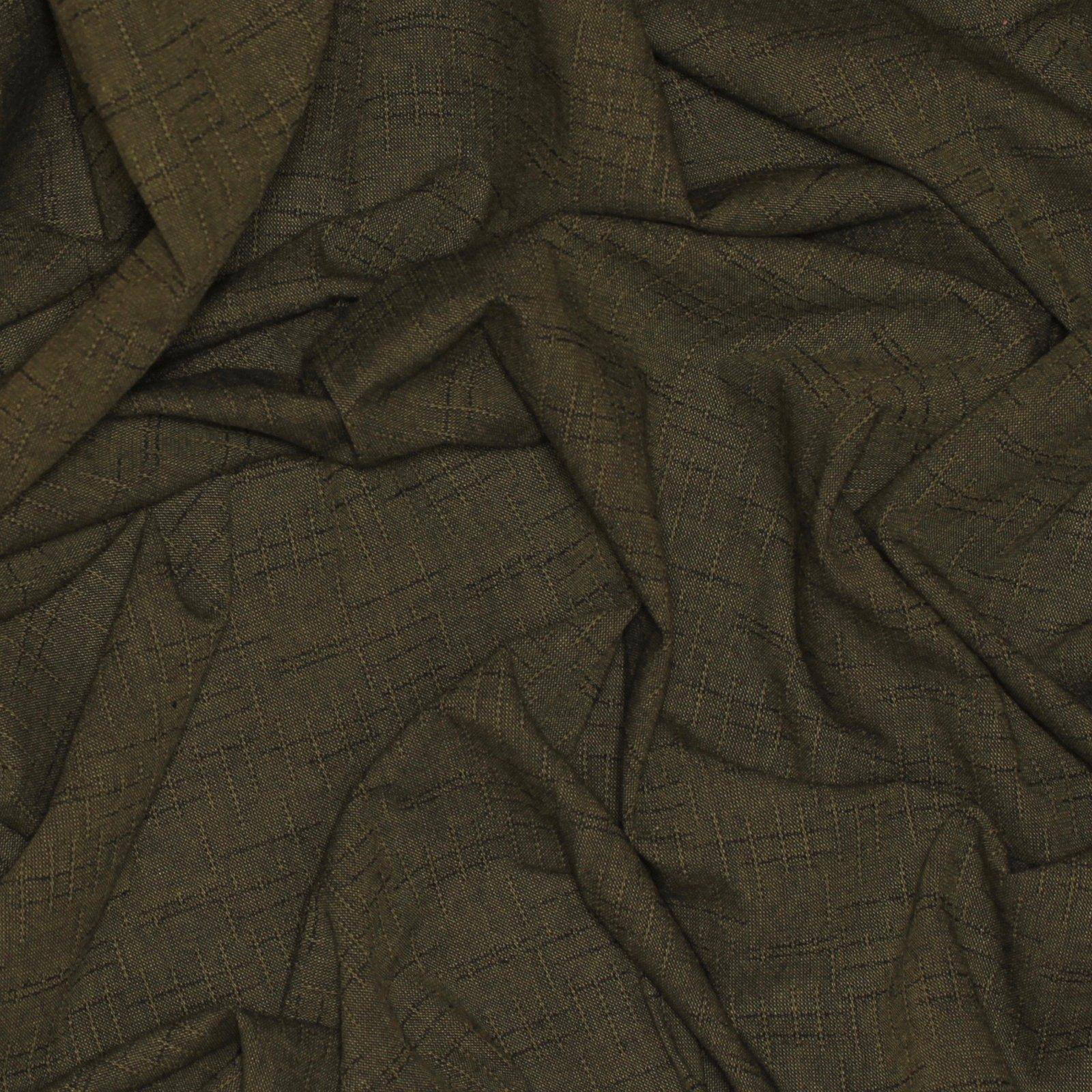 Sage Textured Yarn-Dye - Japanese Cotton
