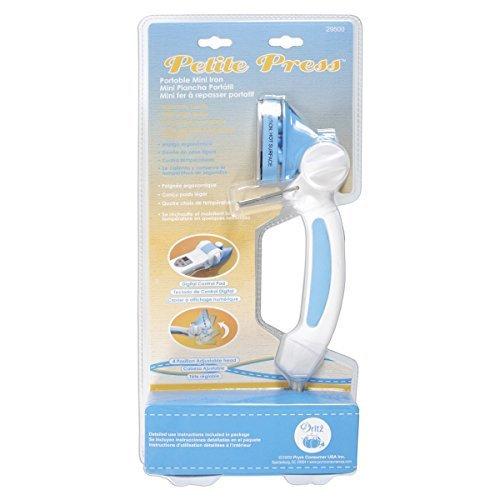Petite Press Portable Mini-Iron/Dritz