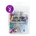 Quilting Pins 100ct