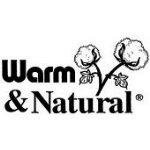 Warm & Natural Rolled Batting (124)