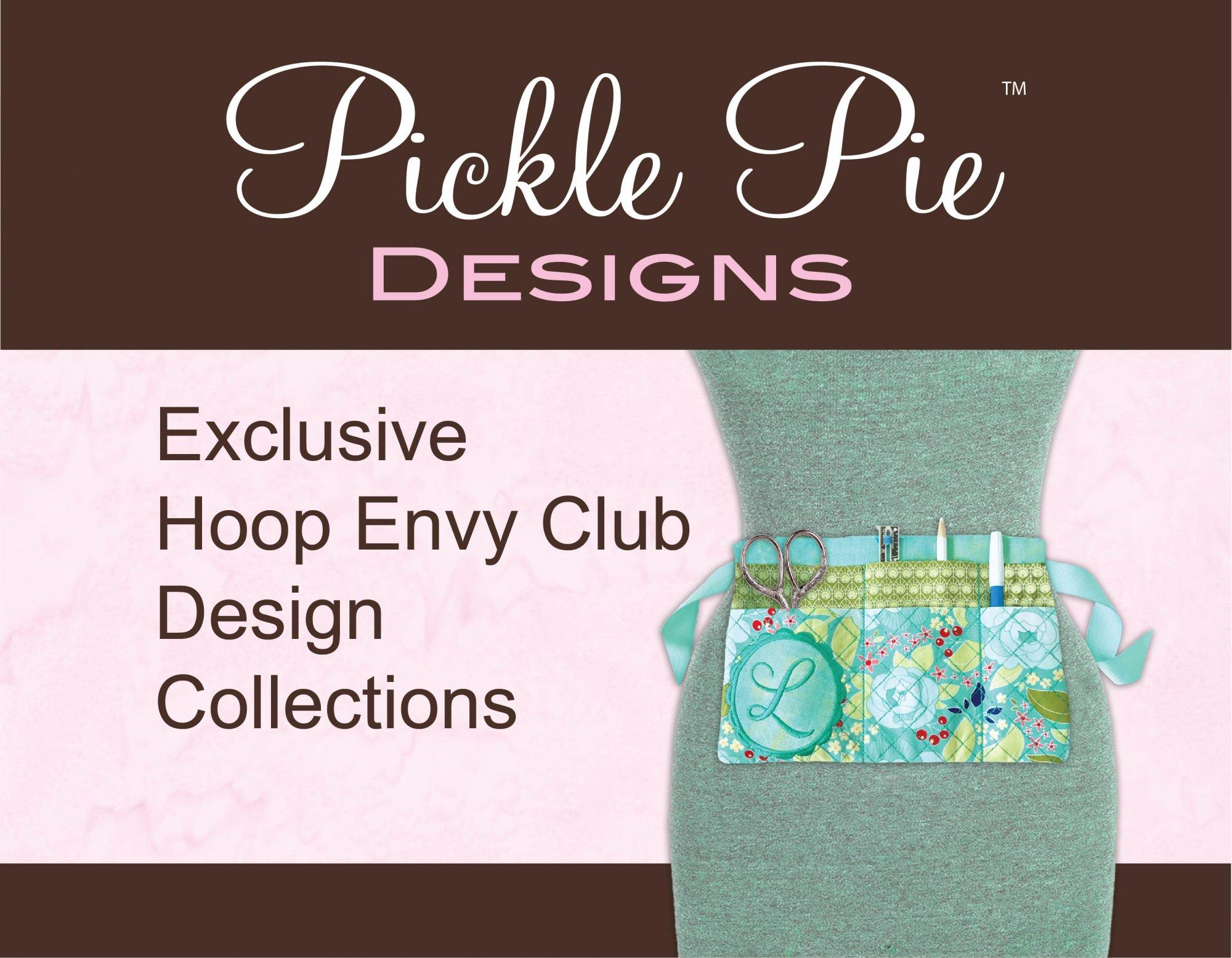 Pickle Pie Hoop Envy Club (6 months)