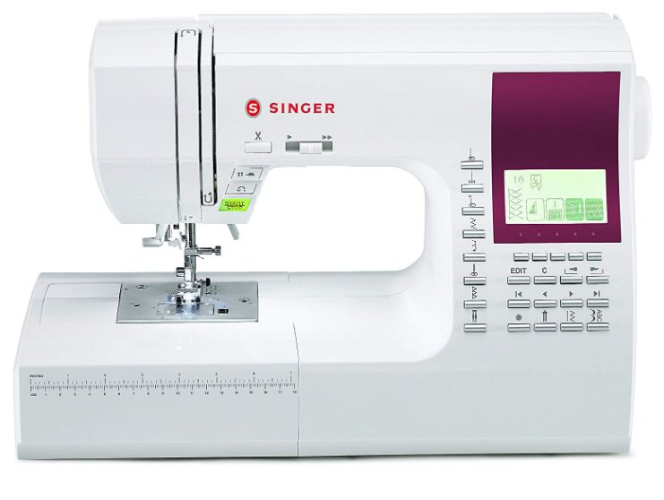 Singer 8060