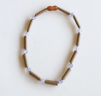 CanyonLeaf Hazelwood Necklace