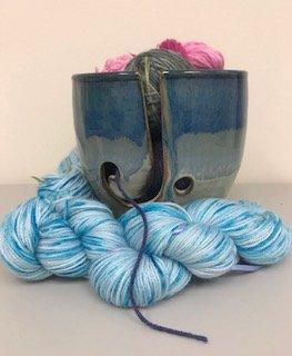Pottery Yarn Bowl