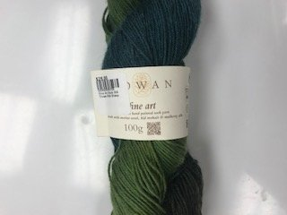 Fine Art Sock 306
