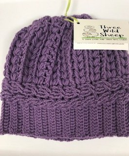Grapevine Hat