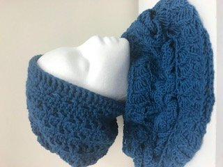 Petrol Hat and Cable Cowl