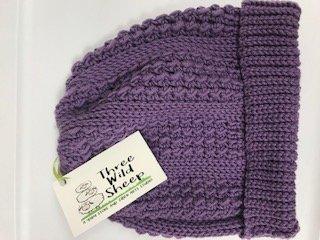 Purple Pride Hat