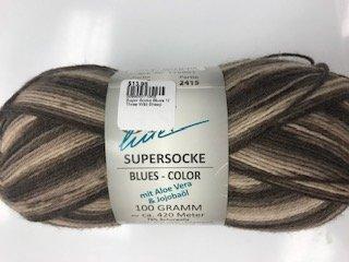 Super Socke Blues 1805