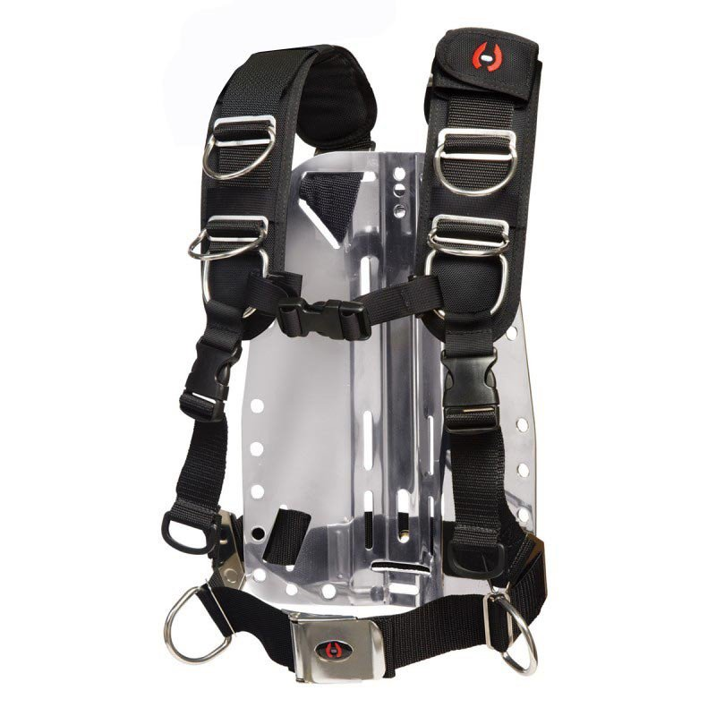 Elite 2 Harness System
