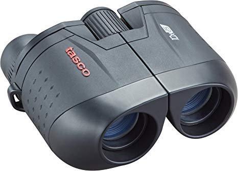 Tasco ES10X25 Essentials Binoculars 10X25