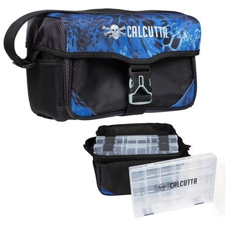 Calcutta Express Tackle Bag