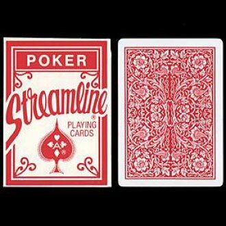 Playing Cards, Plastic Coated, Smooth Finish