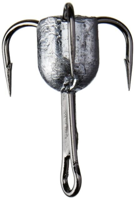 American Explorer Weighted Snag Hooks