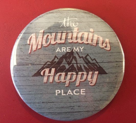 The Mountain Magnet