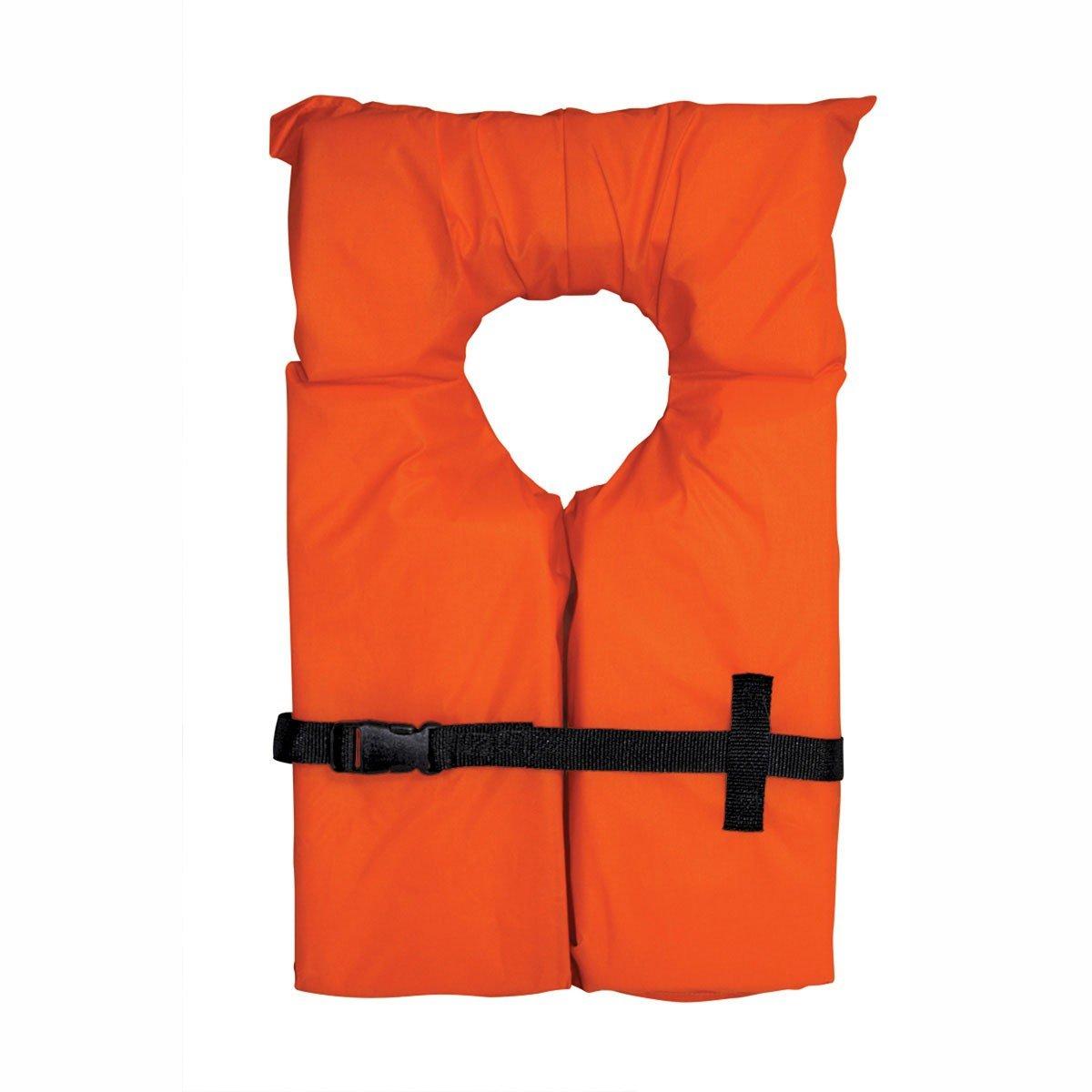 Orange Floatation Vest