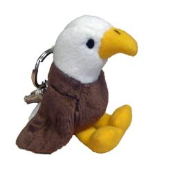 Zipper Pulls Stuffed Animal