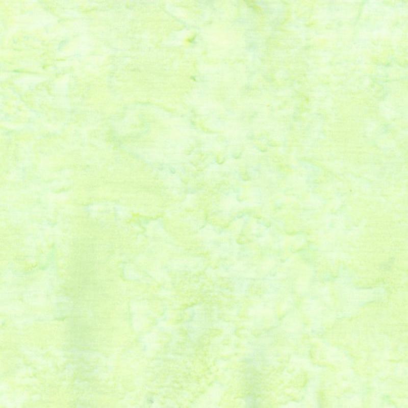 April Batik