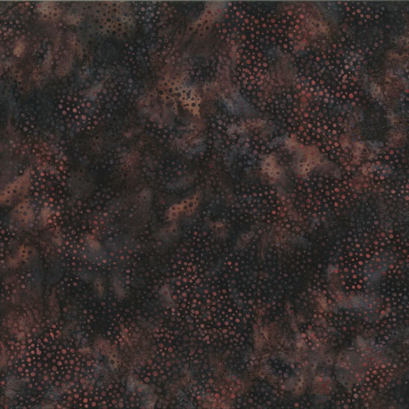 Copenhagen Dot Batik