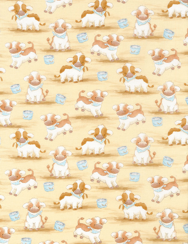Cows - Cotton Tale Farm
