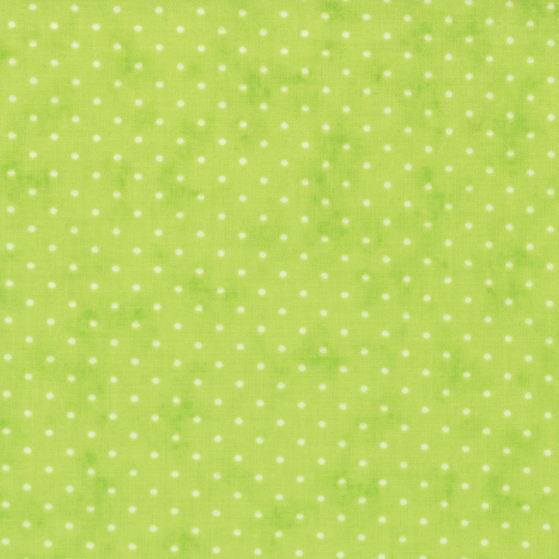 Essential Dots -Bright Lime