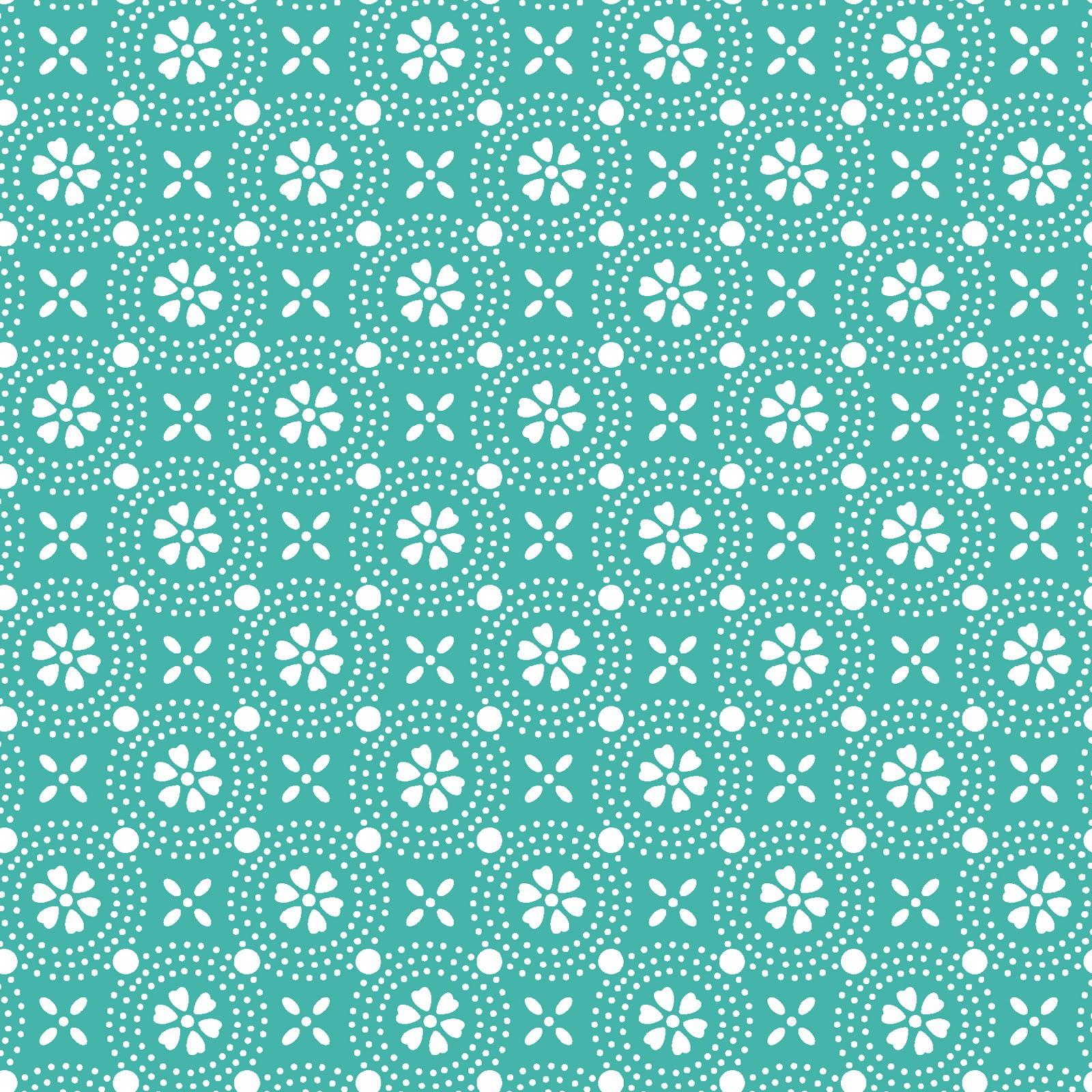 KimberBell Basic - Dotted Circles