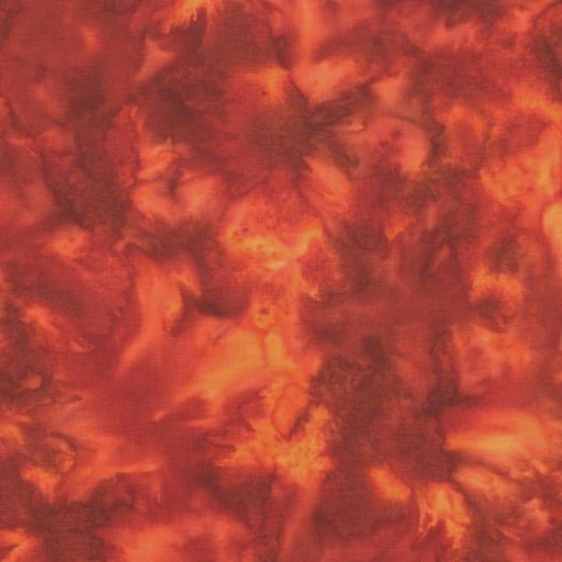 Paprika Batik