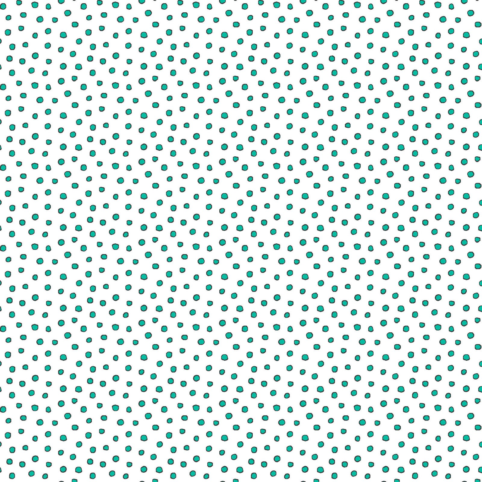 Roam Sweet Home - Tiny Dots