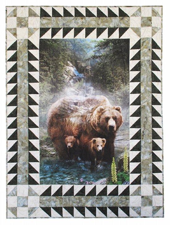 Call of the Wild - Bear Kit