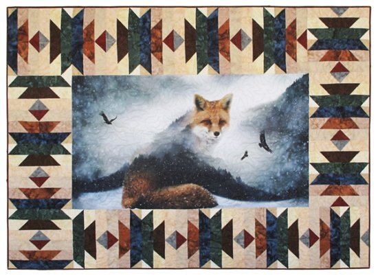 Call of the Wild - Fox Kit