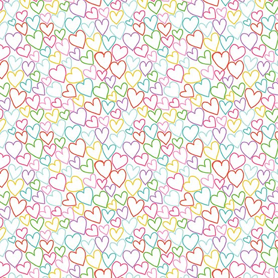 Daydream Hearts