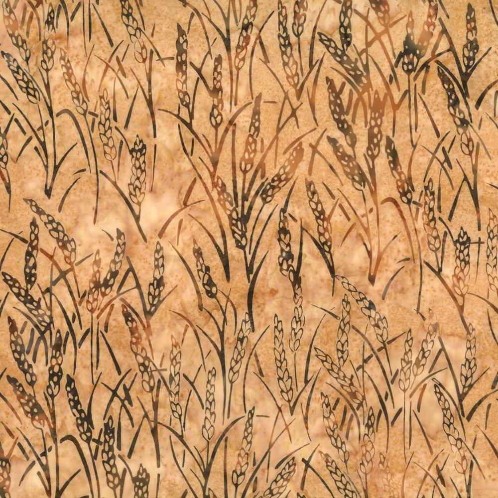 Packed Wheat September Batik