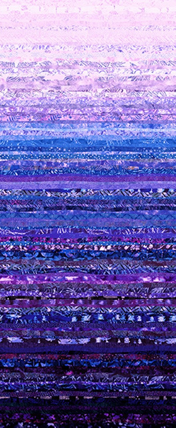 Waves - Wisteria