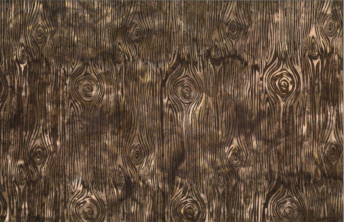 Bali Wood Grain - Sparrow Batik