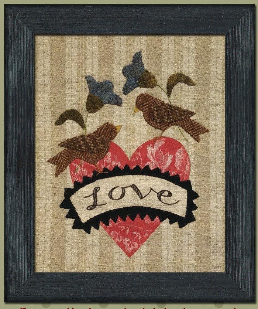 Love February