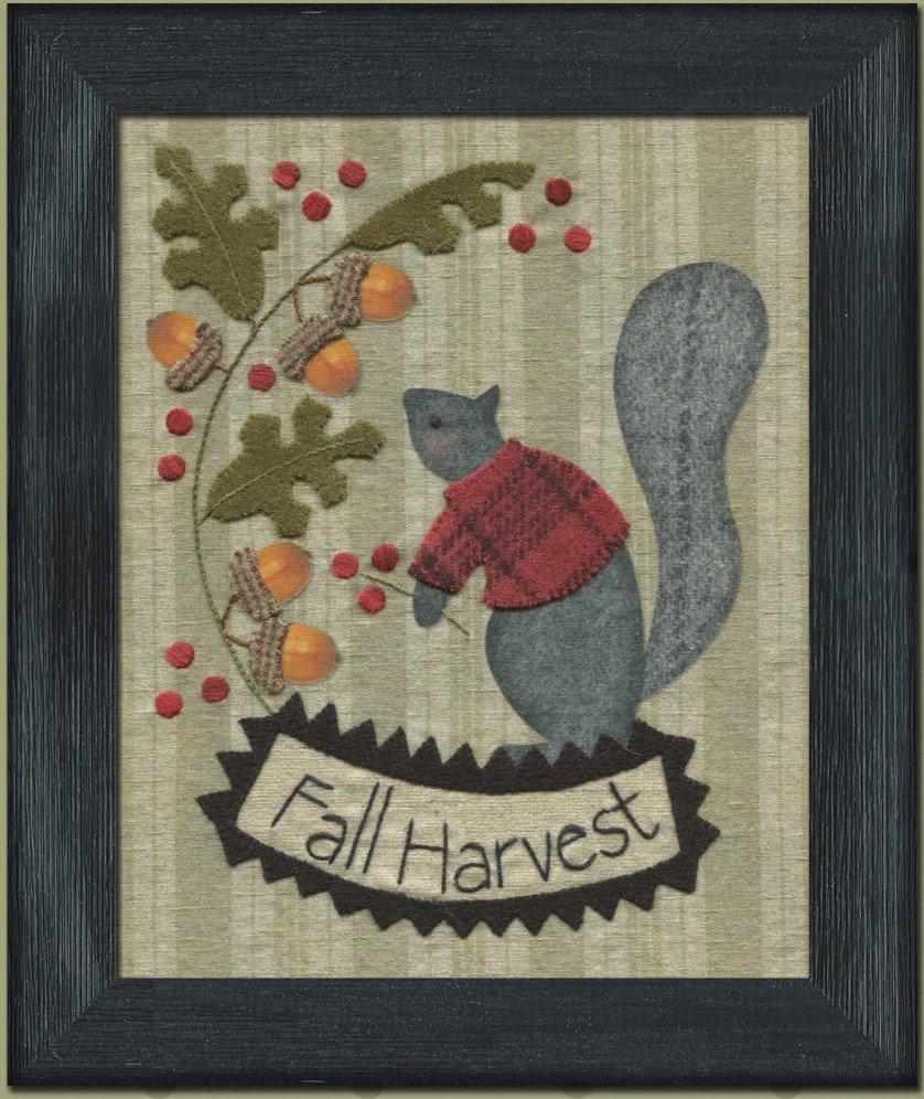 Fall Harvest September