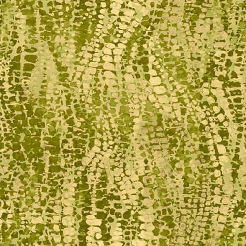Chameleon - Green Tea Texture