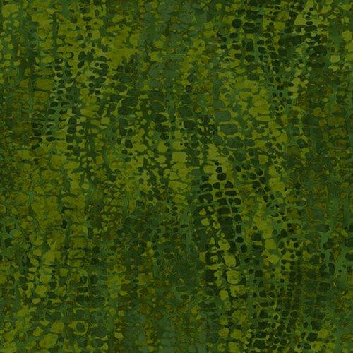 Chameleon - Olive texture