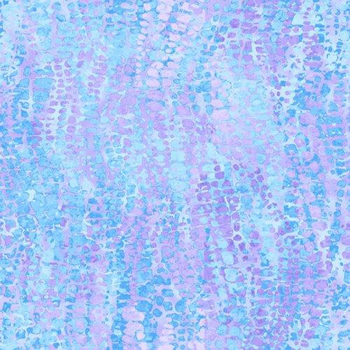 Chameleon - Lt blue texture