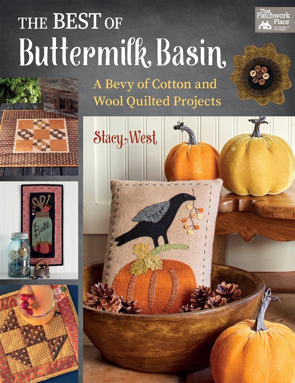 The Best of Buttermilk Basin