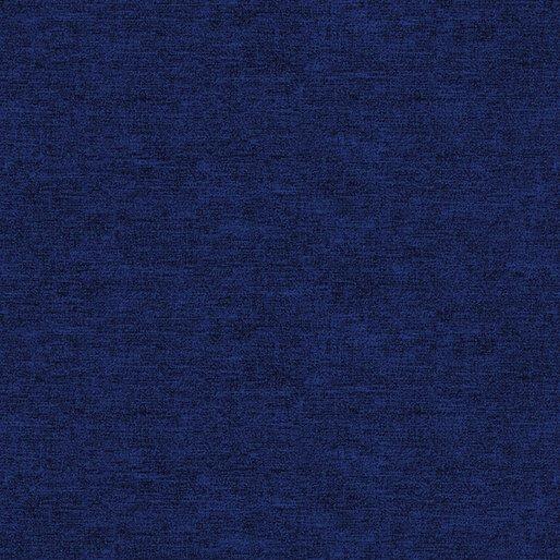 Cotton Shot - Indigo (Basic)
