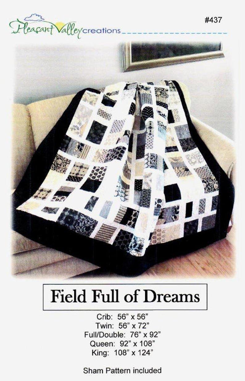 Field Full of Dreams