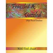 Frazzled & Dazzled - book