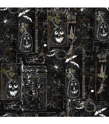 Something Wicked - Black