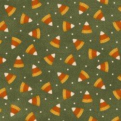Happy Jacks Halloween Candy Corn