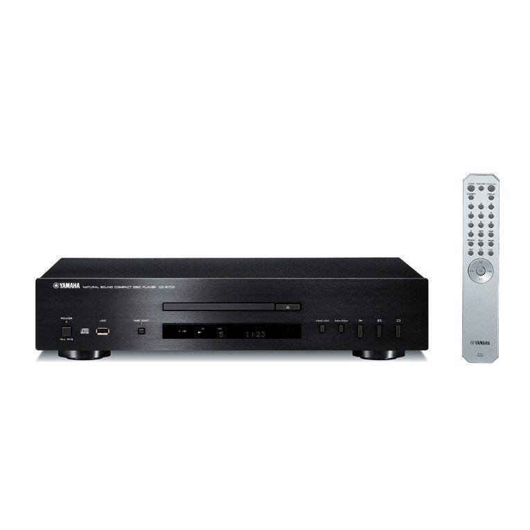 Yamaha CD-S700 Compact Disc Player